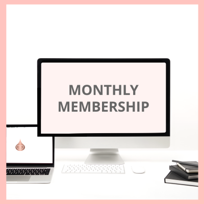 health and wellness membership monthly